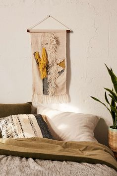 Cactus Wall Hanging - Urban Outfitters