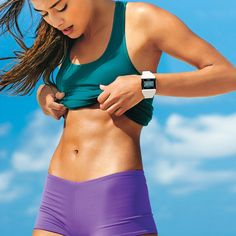 It takes more than a couple of crunches to lose the belly. But not much more. Know your stuff so you can start firming, ASAP.