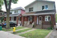 Semi-Detached - 3+1 bedroom(s) - Toronto - $589,000