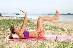 Diese Übungen bringen  Spannung ins Training! http://www.sportartshop.de/shop/buchkarten/spannungstraining.html