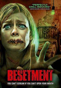 BESETMENT DVD (UNCORK'D ENTERTAINMENT)