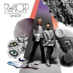 Röyksopp - Junior