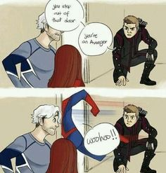 Peter Parker Und Tony Stark Oneshots  - Schlimmster Ausflug Ever....oder auch nicht?