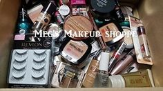Wholesale Makeup Assorted Lot (100 Piece Set) ~ L'oreal Maybelline Covergirl Sally Hansen Almay Revlon & More Name Brand Cosmetics by Vermont Country Shop (Makeup Set) -- Click on the image for additional details.