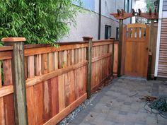 custom cedar fencing vancouver