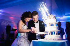 Fotografia ślubna Kraków Białe Kadry  #wedding #cake #couple #love #light #ślub #wesele #kraków #tort #ślubny