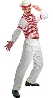 Barbershop Quartet Costume : ... on Pinterest Costume patterns, 4th of july parade and Aprons