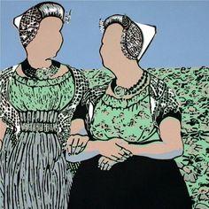 Jorien Brugmans schildert in woorden en beelden.