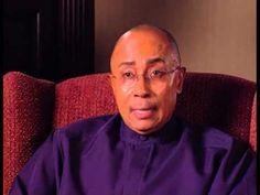 "Gospel Legends - ""Charles Hayes Interview"""