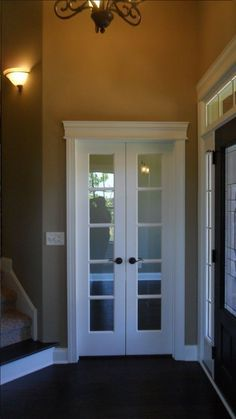Home Office Decor H Narrow French Doors Patio Double