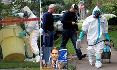 CDC under fire for 'scapegoating' Texas nurse infected with Ebola