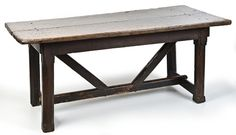 Allpress Antiques Furniture Melbourne Victoria Australia: Furniture - French - Tables - Dining Tables