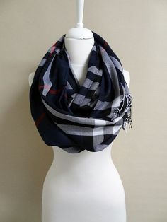 Infinity Scarf! 15% off your order (of $15 or more) with code: SMALLTOWN