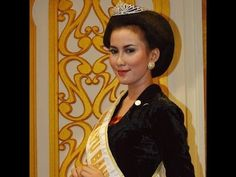 Fashion Show Finalis Asal Purwokerto Puteri Indonesia 2014