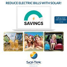 Solar Panels for Homes & Business in Clovis/Fresno