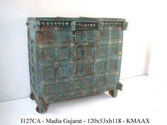 Madia-India-I127CA-Arredamento-Antico-Etnico-Orientale