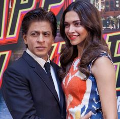 """Deepika Padukone is one of the most popular Indian actresses. She debuted with the film Om Shanti Om"""" Check this page to read her biography- age, husband, family & much more! Bollywood Stars, Bollywood Fashion, Bollywood Actress, Deepika Padukone Height, Famous Celebrities, Celebs, Chennai Express, King Of Hearts, Shahrukh Khan"""