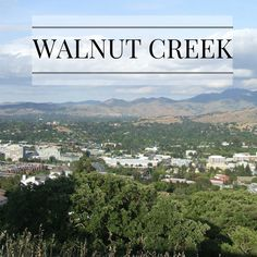 Come visit our Walnut Creek location and see all that La Soie and Walnut Creek has to offer!