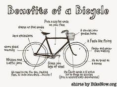 """Benefícios da """"magrela"""" =)"""