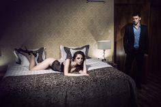 Pressuring Your Partner Into a Swinging Lifestyle -