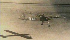 Fiesler 156 Storch