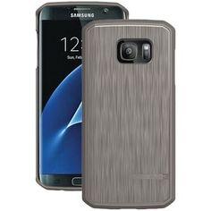 Body Glove Samsung Galaxy S 7 Edge Satin Case (charcoal)