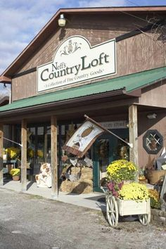 Laughter, camaraderie, and an ever-expanding inventory provide comfort to all who enter Beverly Neff's shop nestled in the scenic Ohio River Valley.