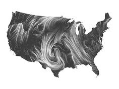 A new way of thinking about the wind in the US