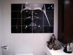 Star Wars room designs :)