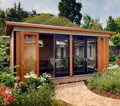 A Studio Cabana by Modern Cabana