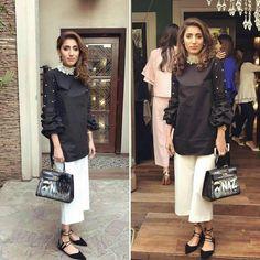Pakistani Dress Design, Pakistani Outfits, Indian Outfits, Simple Dresses, Casual Dresses, Fashion Dresses, Stylish Dresses, Kurti Neck Designs, Blouse Designs