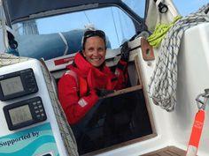 Mit viel Wind ins neue Jahr! Von Sydney nach Hobart segeln.
