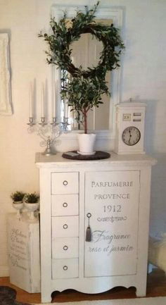 Lovely piece of furniture!