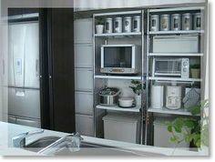 キッチン 家電収納.JPG