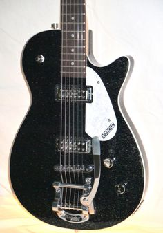 Indian Creek Guitars - Gretsch Electromatic G5265 Jet Baritone Electric Guitar - Black Sparkle, $409.00 (http://www.indiancreekguitars.com/gretsch-electromatic-g5265-jet-baritone-electric-guitar-black-sparkle/)