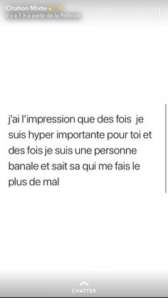 Discover recipes, home ideas, style inspiration and other ideas to try. Some Quotes, Tweet Quotes, Love Tweets, Wonder Quotes, My Diary, French Quotes, Bad Mood, Deep Thoughts, Sentences
