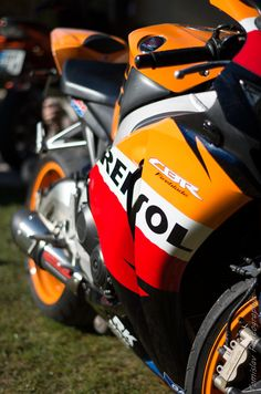 CBR 1000 RR Repsol Fireblade. by Tomislav Cruzevic - Photo 101603565 - 500px