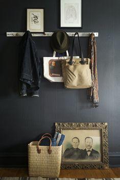 Rustiikki koti - A Rustic Home Philadelphia Kuvat: Trevor Dixon Stylisti: Geri Radin via Lomakot...