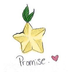 I promise. by witch13888
