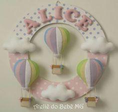 Guirlanda balões