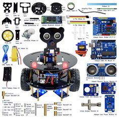 Servo Controller Kit Board For Arduino Diy Robotic Arm Tank Car Chassis Rc Toy Modern And Elegant In Fashion Remote Control Toys Robot Control Board Servo Controller Uno R3