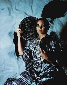 Urania from the series Zabat, Maud Sulter