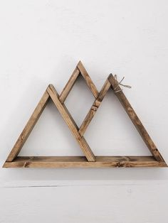 Mountain Shelf, Essential Oil Shelf, Hexagon Shelves, Pin Hole, Display, Mini, Floor Space, Billboard