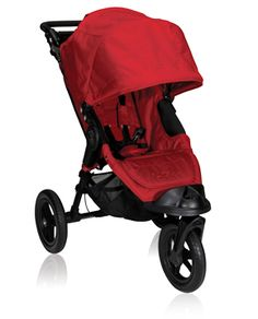 Baby Jogger   We just love this pram and have done so ever since we bought it 4 years ago.