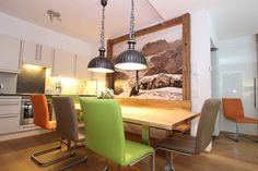 Das Apartment Lage: An Der Skipiste Im Ortsteil Viehhofen Ferienapartment  Mit 3 Schlafzimmern Für 6