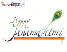 HELLO FRIENDS, HAPPY SHRI KRISHNA JANMASHTAMI  YOU AND YOUR FAMILY                By MARVELTRIP.COM