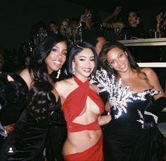 Black Girl Magic, Black Girls, Black Women, Kelly Rowland, Women's Dresses, Angelina Jolie, Beyonce Hits, Beyonce Style, Icy Girl