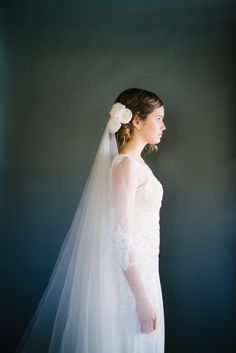 Lace by Wedding Gowns by Daci (custom) Photography: O'Malley Photographers - omalleyphotographers.com