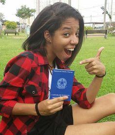 Minha amada sobrinha Isabella, agora já pode pegar no pesado hahahaha... Aaaamooooo d+++++...