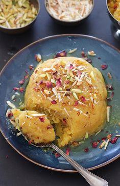 Shakarpara recipe in hindi healthy life healthy food crafts moong dal ka halwa forumfinder Gallery
